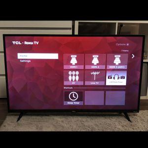smart tv 43 for Sale in Philadelphia, PA