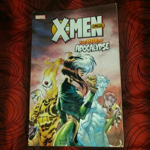 X-men Age Of The Apocalypse Omega for Sale in Baltimore, MD