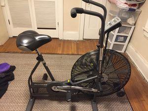 Schwinn Airdyne exercise bike Like new for Sale in St. Louis, MO
