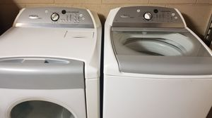 Whirlpool washer and dryer for Sale in Nashville, TN