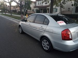 2009 Hyundai accent for Sale in Riverside, CA