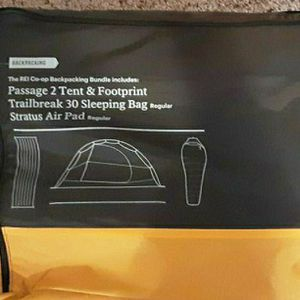 Camping Bundle for Sale in Carpentersville, IL