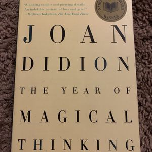 The Year Of Magical Thinking for Sale in McLoud, OK