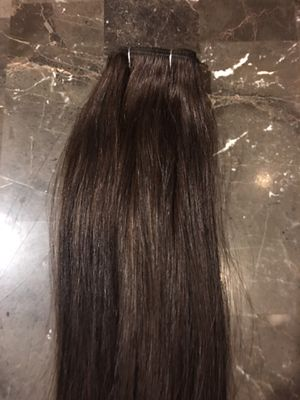 Clip ins hair for Sale in Coronado, CA