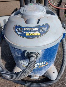 Shop Vacuum for Sale in Milwaukie,  OR