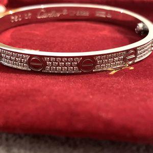Bracelet 17 CM for Sale in Haines City, FL