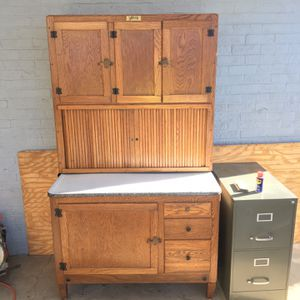 Hoosier Antique Cabnit for Sale in Rockville, MD