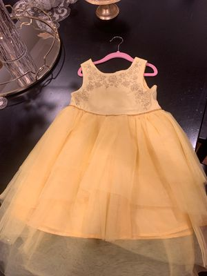 Disney Target dress from Belle for Sale in West Covina, CA