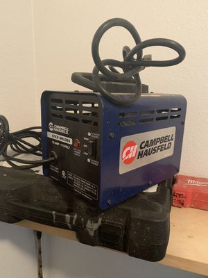 Stick welder for Sale in Sweet Home, OR