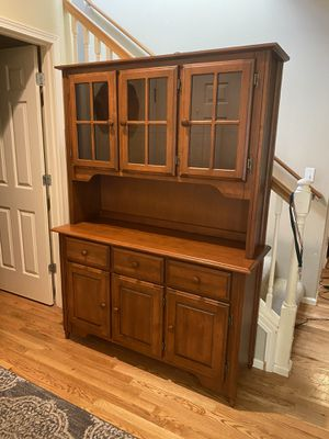 Canadel Dining Kitchen Hutch Cabinet for Sale in Sammamish, WA