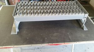 Steel step/ motohome/ RV step for Sale in Moreno Valley, CA