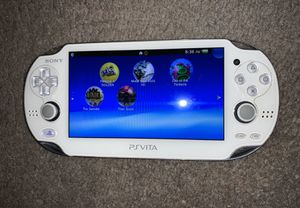 PS Vita for Sale in Allentown, PA
