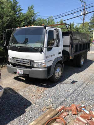 2007 Ford F-550 for Sale in Hyattsville, MD