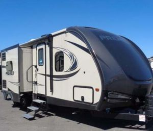 2018 Keystone Premiere RV 26' for Sale in Tacoma, WA