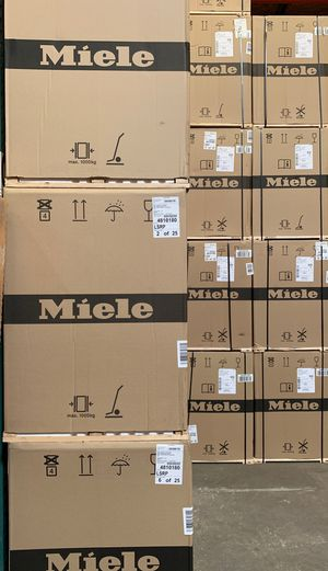 ⚠️ MIELE DISHWASHERS FLASH SALE - EVERYTHING MUST GO! ⚠️ for Sale in Hayward, CA