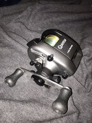 Fishing reel for Sale in Park Ridge, IL