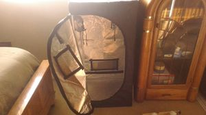 24x24x48 indoor grow tent. for Sale in Rancho Cucamonga, CA