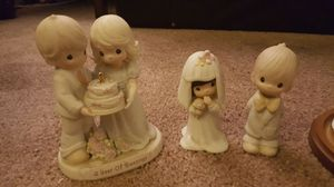 Precious Moments wedding and anniversary collection for Sale in San Diego, CA
