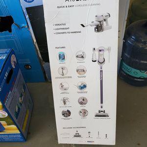 Brand New Cordless Stic Vacuum for Sale in TWENTYNIN PLM, CA