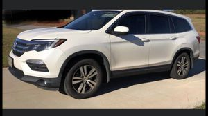 2016 Honda Pilot EXL for Sale in Inman, SC