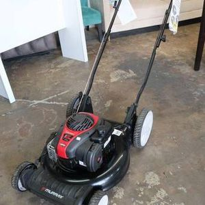 Murray 21″ 2-in-1 High Wheel Gas Push Lawn Mower for Sale in Mesa, AZ