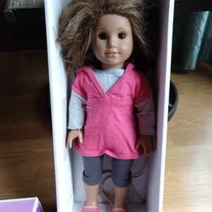 American Girl Doll- Like me for Sale in Fairfax, VA