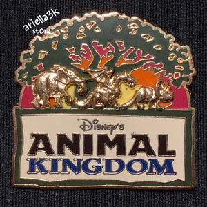 Disney ANIMAL KINGDOM Pin!! for Sale in Kissimmee, FL