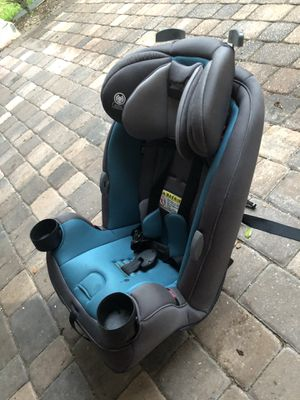 Safety First car seat for Sale in Ponte Vedra Beach, FL