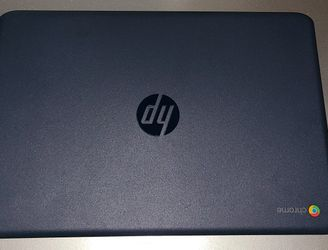 HP 14 Inch Chromebook for Sale in Miami,  FL