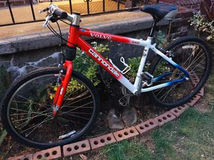 Cannondale Volvo F700 CAD2 Mountain Bike Size Medium for Sale in Portland, OR