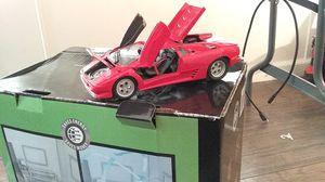 Lamborghini diablo ((car toy collection )) for Sale in West Covina, CA