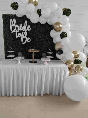 Party decorations and backdrops for Sale in Montclair, CA