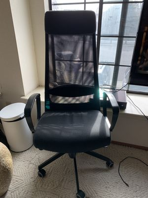 Office desk chair for Sale in Milpitas, CA