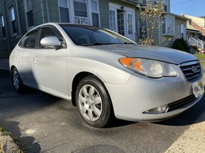 2009 Hyundai Elantra drives great 64k miles 4 cyl gas saver for Sale in North Arlington, NJ