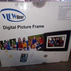 """Cuadro Digital De 15"""" Pulgadas Para Fotos Y Musica for Sale in Phoenix, AZ"""