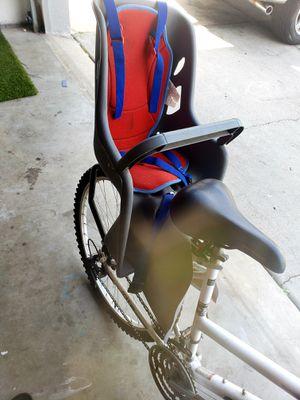 Kids Seat Bike Attachment for Sale in Port Richey, FL