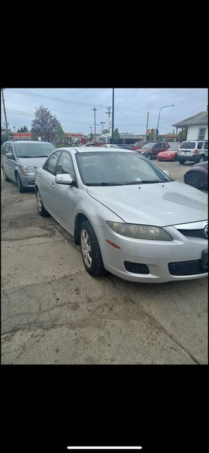 2006-2008 Mazda6 part out for Sale in Canton, MI