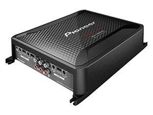 Pioneer GM-D8604 1200 Watt Class FD 4-Channel Bridgeable Amplifier for Sale in Orlando, FL