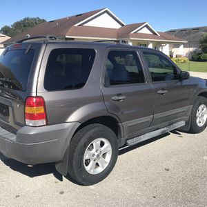 2006 Ford Escape for Sale in Plant City, FL