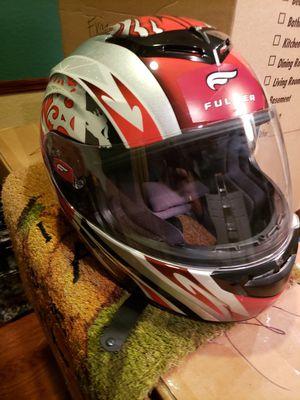 Large motorcycle helmet for Sale in Miramar, FL
