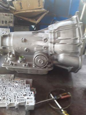 Rebuild transmission for Sale in Los Angeles, CA
