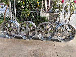 "RIMS 22"" for Sale in Oceanside, CA"