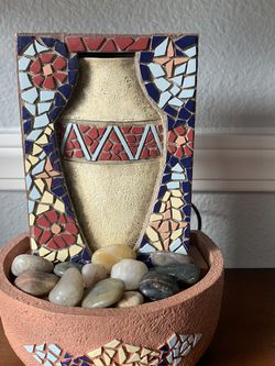 Southwestern Decorative Water Fountain for Sale in Tigard,  OR