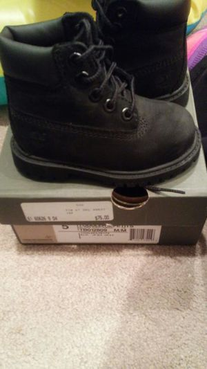 Kids timberland boots for Sale in Nashville, TN