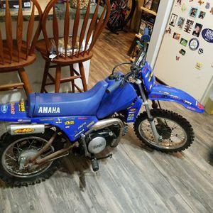 2004 Yamaha Pw80 Bill Of Sale for Sale in Elkridge, MD
