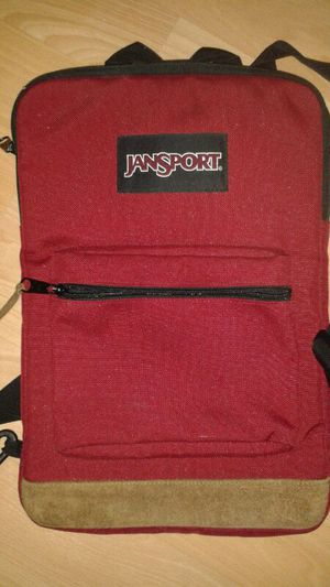 "Jansport 15"" Laptop Sleeve Backpack for Sale in New York, NY"