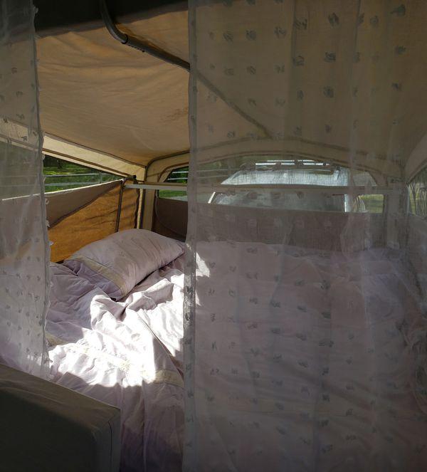 Starcraft popup camper