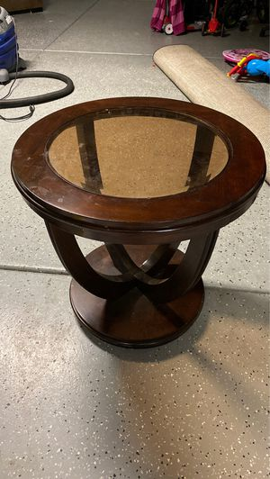 End tables for Sale in Corona, CA