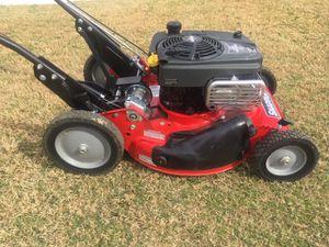 Snapper ninja mulching mower for Sale in Scottsdale, AZ