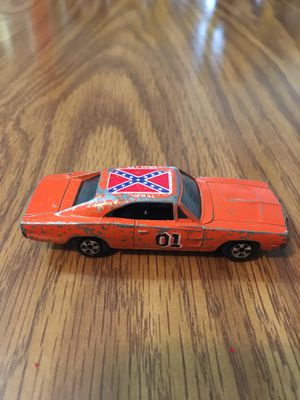 Ertl 1981 Dukes Of Hazzard General Lee for Sale in Chicago, IL